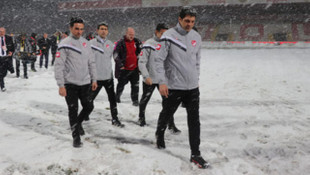 Boluspor-Galatasaray maçının oynanacağı tarih belli oldu