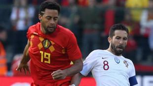 Mousa Dembele Guangzhou'ya transfer oluyor