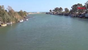 Uyarı yapıldı ! Baraj kapakları açıldı