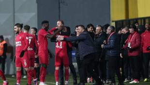 Ahmet Taşyürek: Fenerbahçe'ye karşı galibiyet mutluluk verici