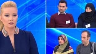 Bakan'dan Palu ailesi açıklaması: Müge Anlı ile konuşacağız