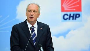 CHP'den şok iddia: ''Seçimler erkene alınabilir''