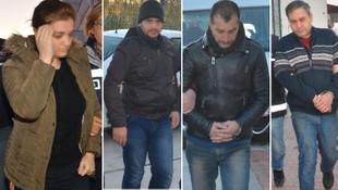 Adana'da ''joker'' operasyonu: 30 gözaltı