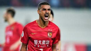 Galatasaray, Alan Carvalho transferini bitirdi