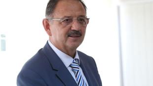 AK Parti'nin Ankara adayından olay yaratacak sözler