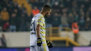 Slimani için transfer iddiası