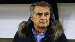 Şenol Güneş, Karius, Isimat-Mirin ve Cyle Larin'den Akhisar maçı yorumu