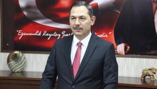 AK Parti'de yerel seçimler öncesi tepki istifası !