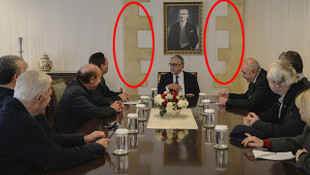 KKTC'de Türk Bayrağı ve KKTC Bayrağı krizi