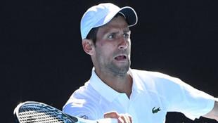 Novak Djokovic 4. turda