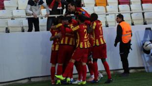 Evkur Yeni Malatyaspor 3-2 Göztepe