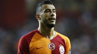 Galatasaray'da Belhanda cezalı duruma düştü, Göztepe maçında yok