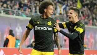 Leipzig 0 - 1 Borussia Dortmund