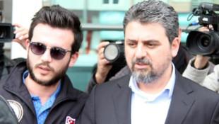 3.5 kilo altında Umre'ye giderken gözaltına alındı
