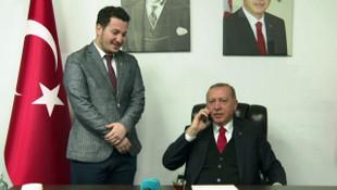 Cumhurbaşkanı Erdoğan doktora kız istedi