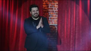 TV8'den Eser Yenenler şov için sürpriz karar