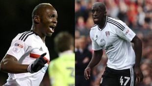 Yeni Malatyaspor, Neeskens Kebano ile Aboubakar Kamara'yı bitiriyor