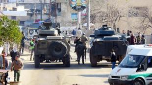 Harekatın birinci yılında Afrin'de patlama: 4 ölü, 11 yaralı