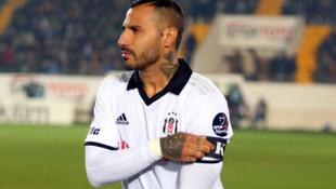 Ricardo Quaresma'nın Beşiktaş'tan ayrılmak istediği iddia edildi