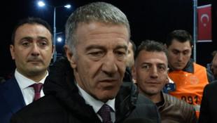 Ahmet Ağaoğlu: Soyunma odasında çocuklar hüngür hüngür ağlıyorlar