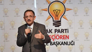AK Parti'nin Ankara adayı Özhaseki'den FETÖ itirafı