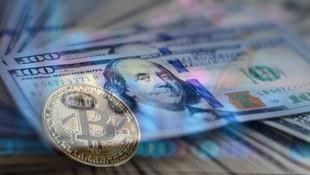 Kripto paralar giderek düşüyor