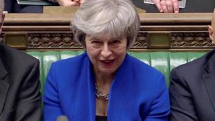 Theresa May ''B planını'' açıkladı