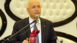 Fethi Yaşar'a Şentepe'den tam destek