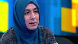 Cemile Bayraktar: ''Şu an yaşadıklarımın 28 Şubat'tan farkı yok''