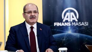 VakıfBank Genel Müdürü: Büyümenin yeniden şahlanacağını göreceğiz