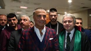 Sedat Peker'in Fatih Altaylı'yı tehdit davasında karar çıktı