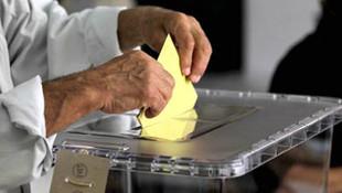 Yerel seçim öncesi anket sonuçları açıklandı !