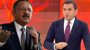 Fatih Portakal'dan Mehmet Özhaseki yorumu