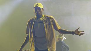 Ünlü rap şarkıcısı tecavüzden tutuklandı