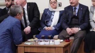 CHP'li isimden o fotoğrafa büyük fotoğraf