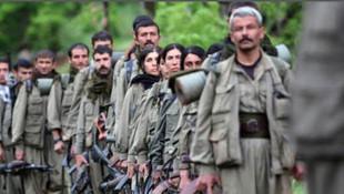 Teslim olan PKK'lı örgütün gerçek yüzünü anlattı