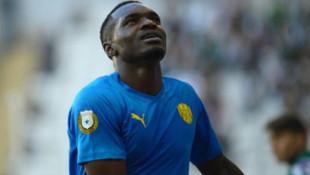 Evkur Yeni Malatyaspor Bifouma ile 1,5 yıllık sözleşme imzaladı