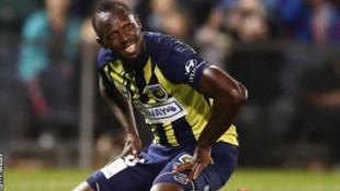 Dünya rekortmeni Usain Bolt: Spor hayatım bitti