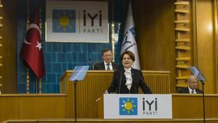 Meral Akşener'den İzmir açıklaması