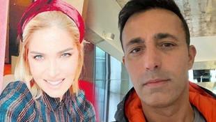 Mustafa Sandal ile yeni sevgilisinin fotoğrafları ortaya çıktı