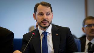 Bakan Albayrak'tan enlasyon açıklaması