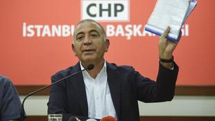CHP'li Tekin: ''İhanete devam ediyorlar''