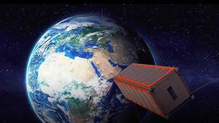 Türkiye 'Kılıç' İle Uzaya Çıkacak