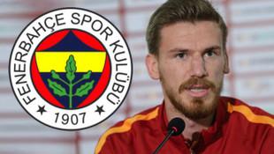 Serdar Aziz karşılığında Fenerbahçe'den istenen isim Alper Potuk