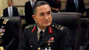 Darbe davasında eski kolordu komutanına beraat
