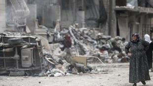 Afrin'de bir saldırı daha: Ölü ve yaralılar var
