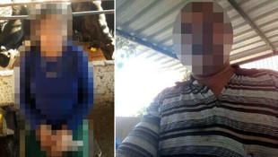 12 yaşında ikiz çocuk doğuran kızın babasından kan donduran sözler