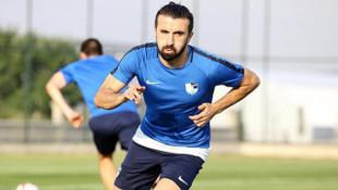 Erzurumspor Erhan Çelenk ile yollarını ayırdı
