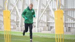 Jens Jonnson sahalardan 2-3 hafta uzak kalacak