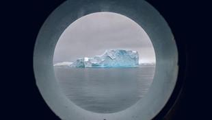 Antarktika'da esrarengiz keşif ! NASA ortaya çıkardı
